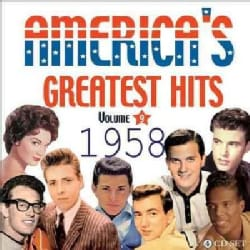 Various - America's Greatest Hits: 1958