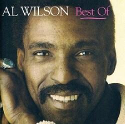 Al Wilson - The Best of Al Wilson
