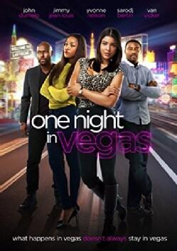 One Night in Vegas (DVD)