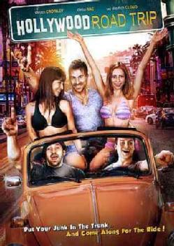 Hollywood Road Trip (DVD)