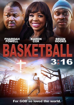 Basketball 3:16 (DVD)