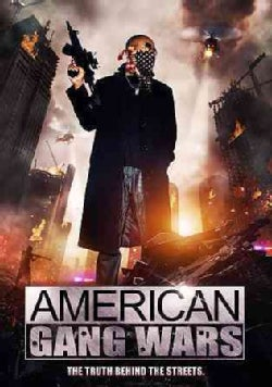 American Gang Wars (DVD)