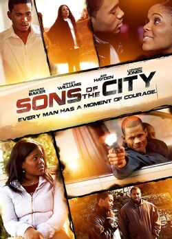 Son of The City (DVD)