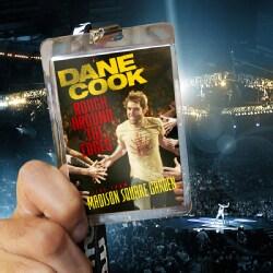 Dane Cook - Rough Around the Edges - Live from Madison Square Garden (Parental Advisory)