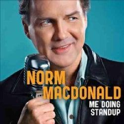 Norm MacDonald - Me Doing Stand-Up