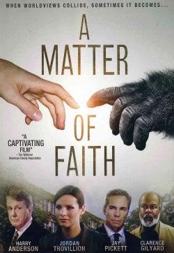 A Matter Of Faith (DVD)