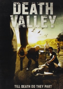 Death Valley (DVD)