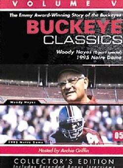 Buckeye Classic Vol. 5 (Ohio State) (DVD)