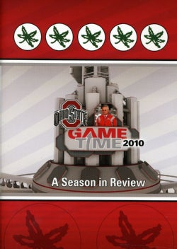 Ohio State: Game Time 2010 Season In Review (DVD)