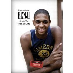 ESPN Films 30 for 30: Benji (DVD)