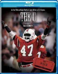 ESPN Films 30 For 30: The U (Blu-ray Disc)