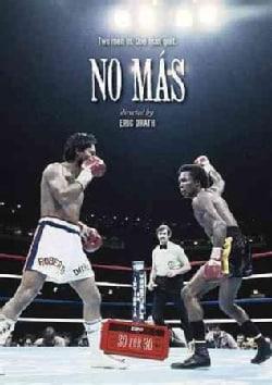 ESPN Films 30 For 30: No Mas (DVD)