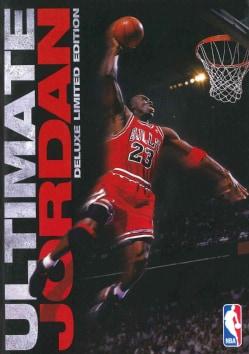 Ultimate Jordan (DVD)