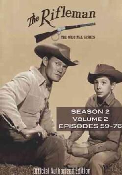 Rifleman: Season 2 Vol. 2 (DVD)