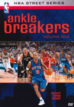 NBA Street Series: Ankle Breakers Vol. 1 (DVD)