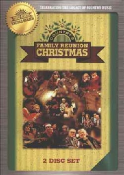 Country's Family Reunion Christmas (DVD)
