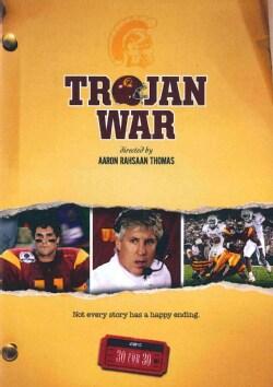 ESPN Films 30 for 30: Trojan War (DVD)