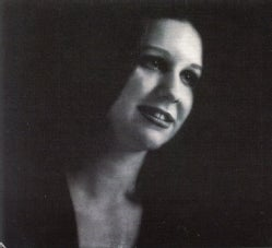 Patty Waters - Patty Waters Sings