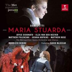 Donizetti: Maria Stuarda (The Metropolitan Opera) (Blu-ray Disc)