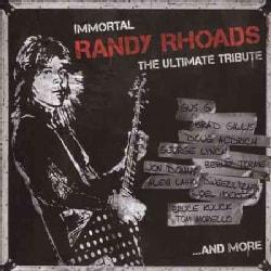 Various - Immortal Randy Rhoads: The Ultimate Tribute