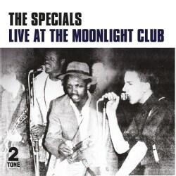 Specials - The Specials: Live at The Moonlight Club