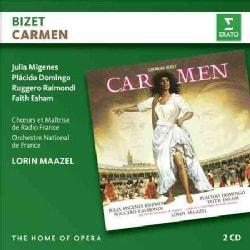 Placido Domingo - Bizet: Carmen