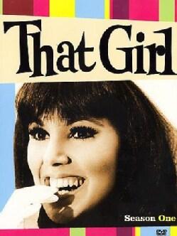 That Girl: Season 1 (DVD)