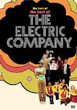 The Best Of The Best Of The Electric Company (DVD)