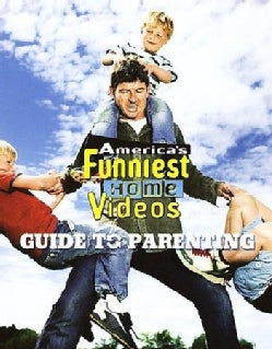 America's Funniest Home Videos: Guide To Parenting (DVD)