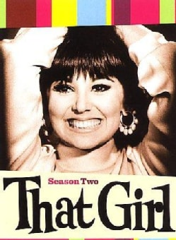 That Girl: Season 2 (DVD)