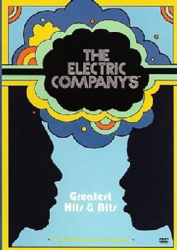 The Electric Company's Greatest Hits & Bits (DVD)