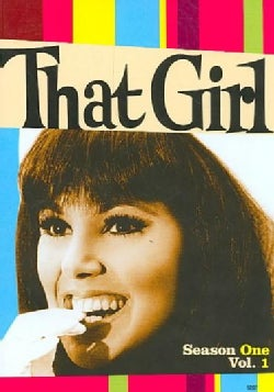 That Girl: Season 1 Vol 1 (DVD)