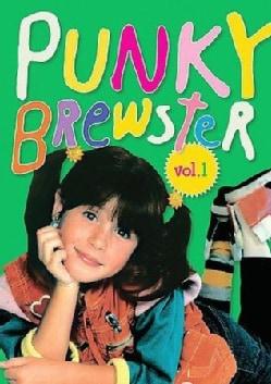 Punky Brewster Vol 1 (DVD)