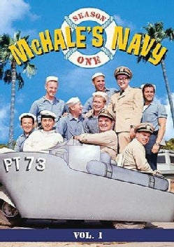 McHale's Navy: Season One Vol 1 (DVD)