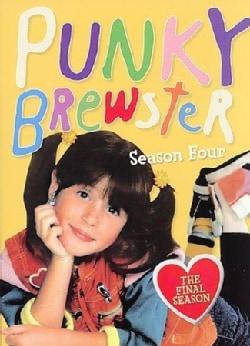 Punky Brewster: Season 4 (DVD)
