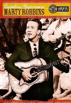 Legendary Performances (DVD)