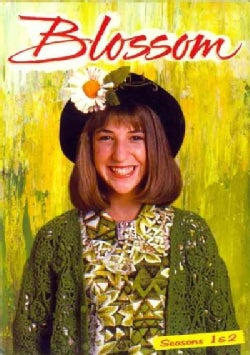 Blossom Seasons 1 & 2 (DVD)
