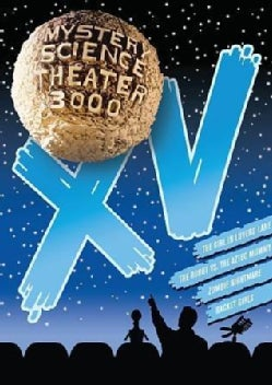 Mystery Science Theater 3000: XV (DVD)