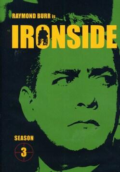 Ironside: Season Three (DVD)