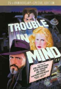 Trouble In Mind (Special Edition) (DVD)