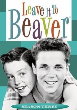 Leave It To Beaver: The Complete Third Season (DVD)