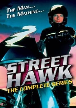 Street Hawk: The Complete Series (DVD)