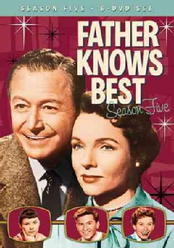 Father Knows Best: Season Five (DVD)