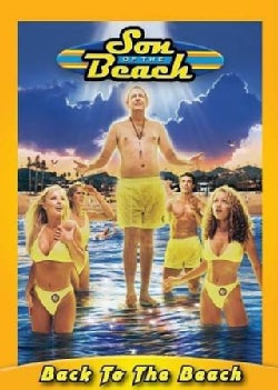 Son Of The Beach: Back To The Beach (DVD)
