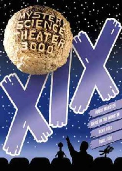 Mystery Science Theater 3000 XIX (DVD)