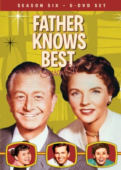 Father Knows Best: Season Six (DVD)