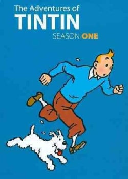 The Adventures Of Tintin: Season One (DVD)