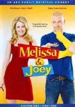Melissa & Joey: Season 1 Part 1 (DVD)