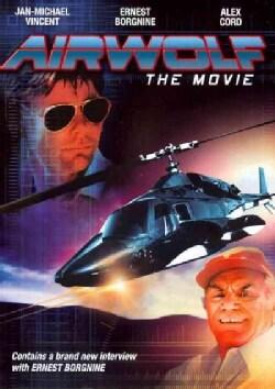 Airwolf: The Movie (DVD)