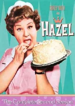Hazel: The Complete Second Season (DVD)